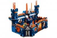 Конструктор Лего Lego BELA 10706 Королевский замок Найтона Nexo Knights, 1468 дет