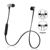 Наушники беспроводные с микрофоном (гарнитура) XT 11
