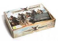 Игровая приставка к ТВ Hamy 4 Assassin Creed Black (350 игр)